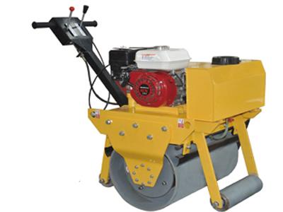 友一机械FAYL-600小型压路机高清图 - 外观