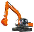 原装日立中挖(13-30吨)中型挖掘机型号有哪些,原装日立中挖(13-30吨)中型挖掘机产品特点讲解