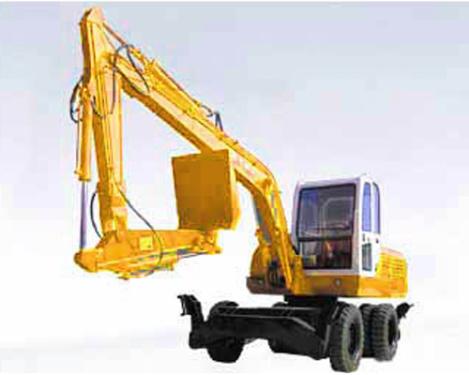 华鑫HXL-X70卸煤机