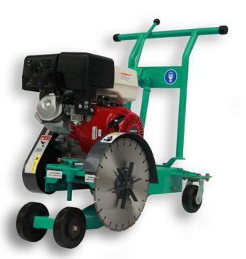 筑邦ZQF350灌缝机械