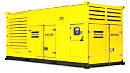 阿特拉斯·科普柯QAC 800-1000移动发电机组高清图 - 外观