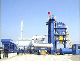 山推沥青混合料搅拌设备JLB4000、JLB3000、JLB2000、JLB1500、JLB1000沥青搅拌设备