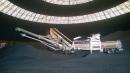 特雷克斯南方路机694+E油电两用履带移动倾斜式筛分设备高清图 - 外观