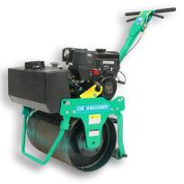 筑邦ZR220单钢轮压路机