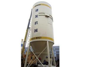 山推CG22干混砂浆成套设备