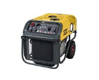 阿特拉斯·科普柯LP 18-40 PE 1807 0160 40液压动力站
