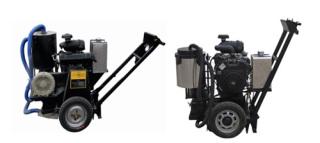 瑞德EAGER-B20开槽设备