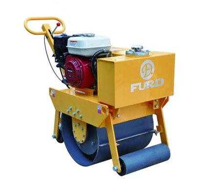 福瑞得FYL-450小型压路机