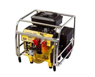 阿特拉斯·科普柯LP 18 Twin PE 1807 0160 16液压动力站