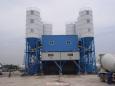 中建机械快装免基础混凝土搅拌站180m3混凝土搅拌站高清图 - 外观