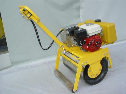 筑邦单钢轮压路机