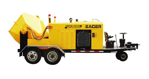 瑞德EAGER沥青混凝土再生机