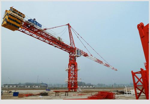 中建机械QTZ7033塔式起重机