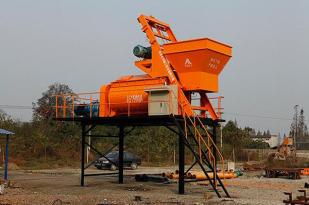 金昊建工JS1500A混凝土搅拌机