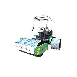 路捷YZCP-2.8草坪再生压实机