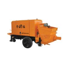 青福HBTS25-8-30拖泵