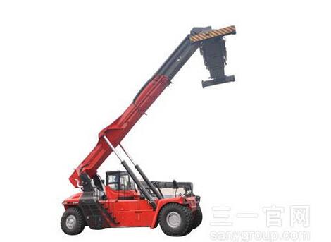 三一重工SRSC4535正面吊