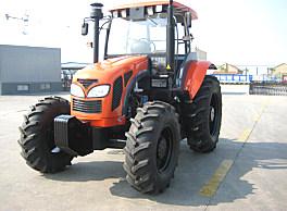 凯尔KAT1004拖拉机