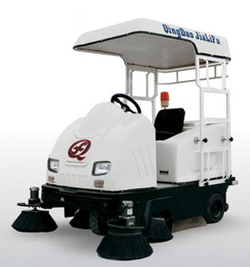 青福QF1750智能扫地机