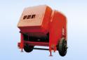 龙达沥青混凝土路面热再生设备高清图 - 外观