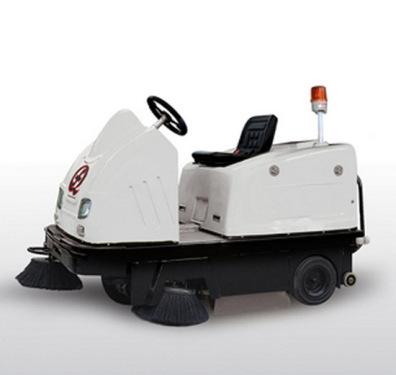 青福QF1550智能扫地机