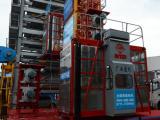 广西建工SC200/200变频式施工升降机