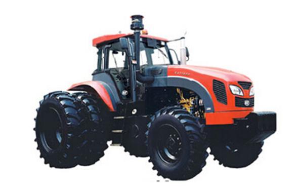 凯尔KAT1604拖拉机