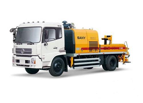 三一重工SY5128THB-9014C-6DC6 系列车载泵