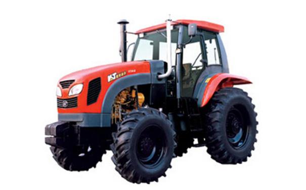 凯尔KAT1304拖拉机