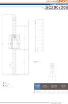 浙江建机SC200/200施工升降机