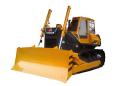 移山TY160B标准型推土机高清图 - 外观
