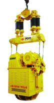 上工机械DZJ500S电驱振动桩锤