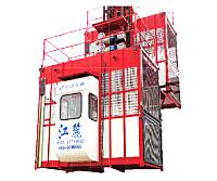 江麓SC200/200施工升降机