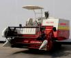 雷鸣重工4LZ-3GG收割机高清图 - 外观