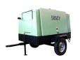 志高58SCY-8柴油移动式螺杆压缩机高清图 - 外观
