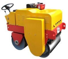 山联重科SLYL600z小型振动压路机