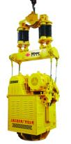 上工机械DZJ300电驱振动桩锤