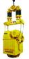 上工机械DZJ300电驱振动桩锤高清图 - 外观