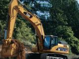 卡特彼勒336D/D L 系列 2液压挖掘机
