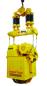 上工机械DZ300电驱振动桩锤高清图 - 外观