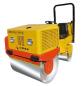 山联重科SLYL900/1000X小型自行式振动压路机高清图 - 外观