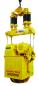 上工机械DZJ400电驱振动桩锤高清图 - 外观