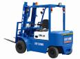 海麟重工HL 2T电动搬运车高清图 - 外观