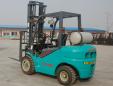 海麟重工HL 30双燃汽(石油/液化汽)高清图 - 外观