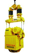 上工机械DZ500S打桩锤高清图 - 外观