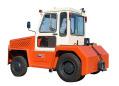 大连叉车QD80内燃牵引车(3.5-5吨)高清图 - 外观