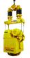 上工机械DZ400电驱振动桩锤高清图 - 外观