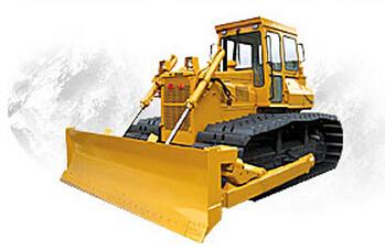 移山TS160E湿地型推土机