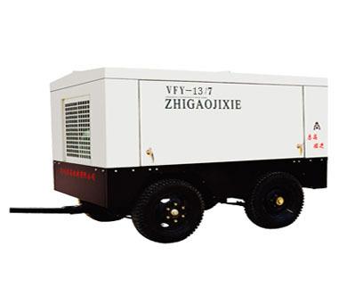 志高DVFY13/7电动移动式空压机