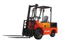海麟重工HL10-15柴油搬运车高清图 - 外观